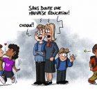 LGBTphobie à l'école