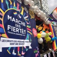 Marche des Fiertés 2016
